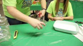 Camp Discovery Decorating | Wilderness Crafts | Concordia's 2015 VBS