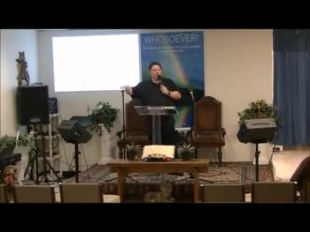(29) TEACHING - A Walk Through The Book Of Romans