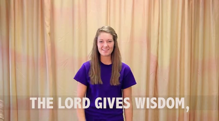 Camp Discovery Music Video | Proverbs 2:6 | Concordia's 2015 VBS