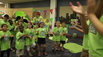 Camp Discovery Theme Preview | Concordia's 2015 VBS