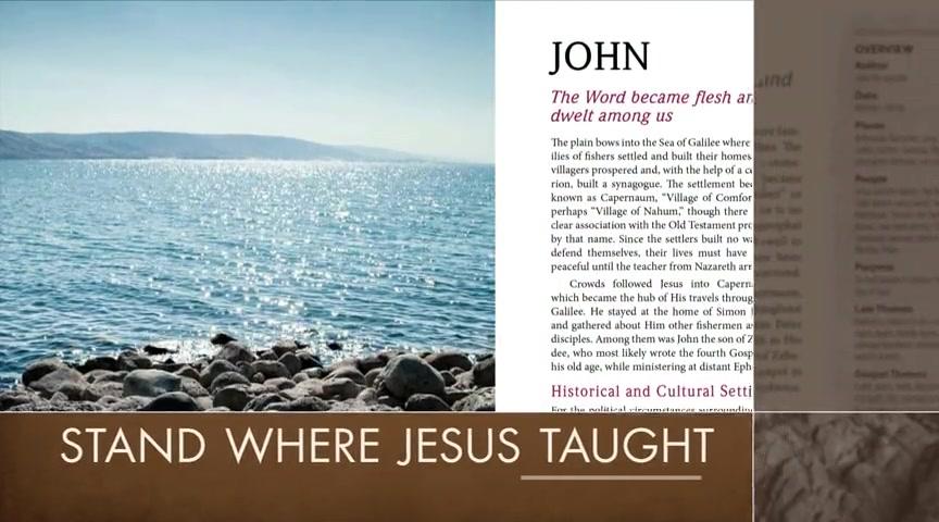 Lutheran Bible Companion
