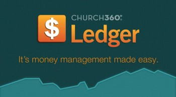 Introducing Church360° Ledger