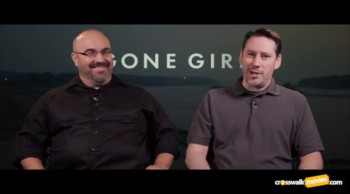 "CrosswalkMovies.com: ""Gone Girl"" Video Movie Review"