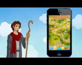 >>A Journey Towards Jesus<< (iOS & Android)