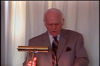 "Part 2 -- BFTBC – ""Not Willing Any Should Perish""  – Pastor D. A. Waite"