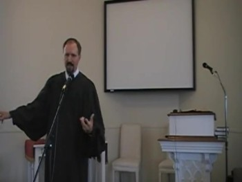 """Purified by Faith,"" Rev. R. Scott MacLaren, First OPC Perkasie, PA 10/05/2014"