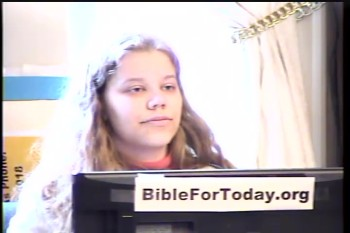 Part 1 --  BFTBC – Genesis 45:1-28 – Genesis Bible Study  – Daniel S. Waite