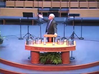 "Sermon-only October 5, 2014 ""Money Matters: Investments"" (Luke 16:1-13)"