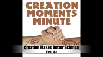Is it true that evolution is science and creation is religion?