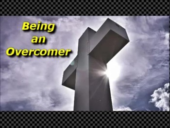 Being an Overcomer - Randy Winemiller