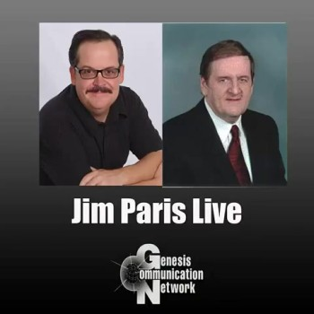 Bible Prophecy Expert Terry James Joins Jim Paris Live