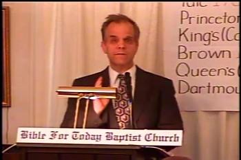 Part 2 -- BFTBC – Genesis 46:1-34 – Genesis Bible Study  – Daniel S. Waite