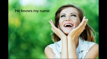 Francesca Battistelli - He Knows My Name