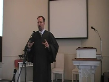 First OPC Perkasie PA Worship Svc., 10/19/2014 Rev. R. Scott MacLaren