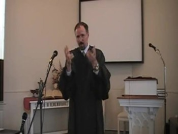 """The Spirit of Jesus and Christian Mission,"" Acts 16:1-16. Rev. R. Scott MacLaren"