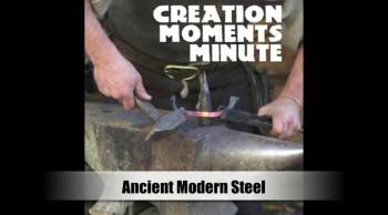 Ancient Modern Steel