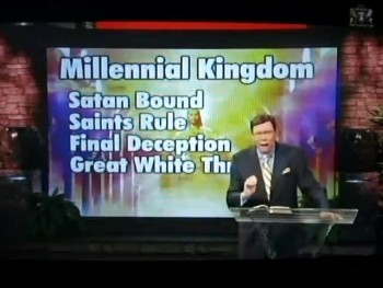 The Millennial Kingdom