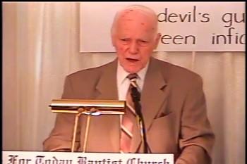 Part 2 -- BFTBC – Romans 2:10-23 – Sunday Bible Study  – Pastor D. A. Waite