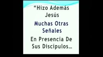 EBF-3. Parte 2. ¿Quién Es Jesús?  Su persona y su Obra. Pastor Julio Rodriguez, INV-NY