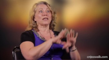 Crosswalk.com: How Do We Balance Friendship and Romance in Marriage? - Pam Farrel