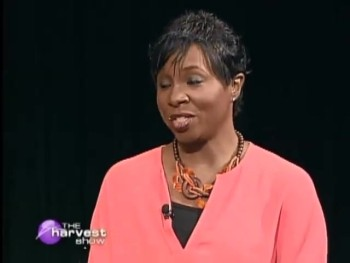 Janeen Michael on The Harvest Show (Full Interview)