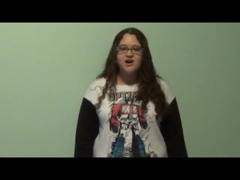 Savannah's cover 'Never Gone'