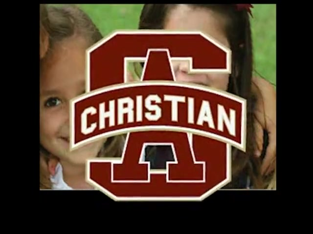 San Antonio Christian School Open House