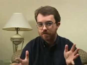 Todd Wood Interview Part 1