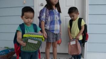 Back to SCHOOLs to Homeschoolers