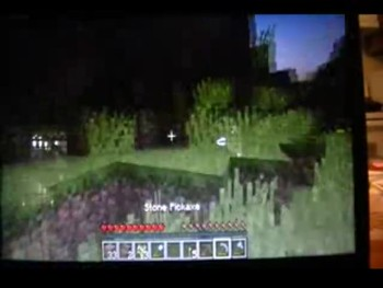 minecraft 1.8 survival ep:1