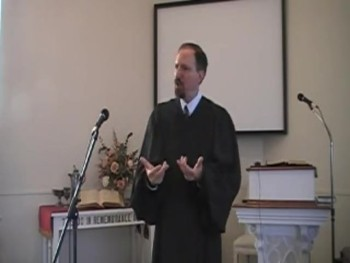 First Presbyterian Church Worship Svc., 10/26/2014 Rev. R. Scott MacLaren