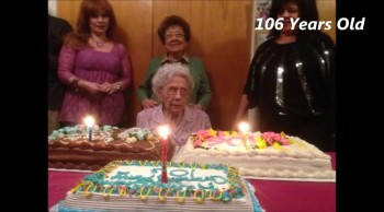 107th Birthday