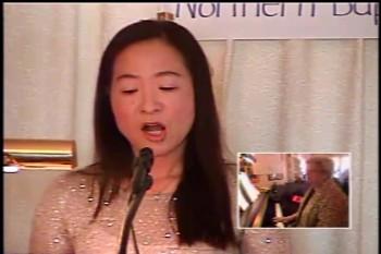 "BFTBC – ""O Worship The King""  – Cathy Woo"