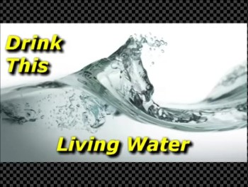 Drink This Living Water - Randy Winemiller