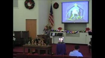 December 22, 2013 - Ephesians 3:14-19