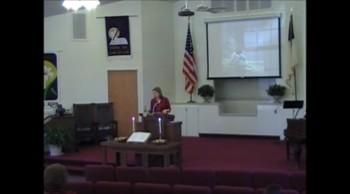 February 17, 2013 - Luke 4:1-13