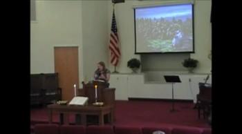 June 30, 2013 - Luke 10:1-12