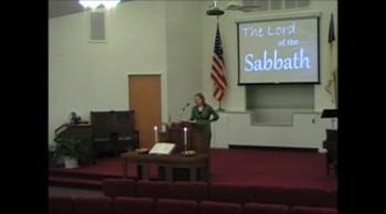 January 27, 2013 - Mark 2:23-3:6