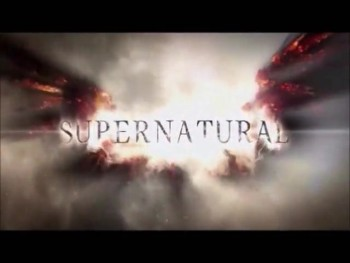 Supernatural trailer/ season 1