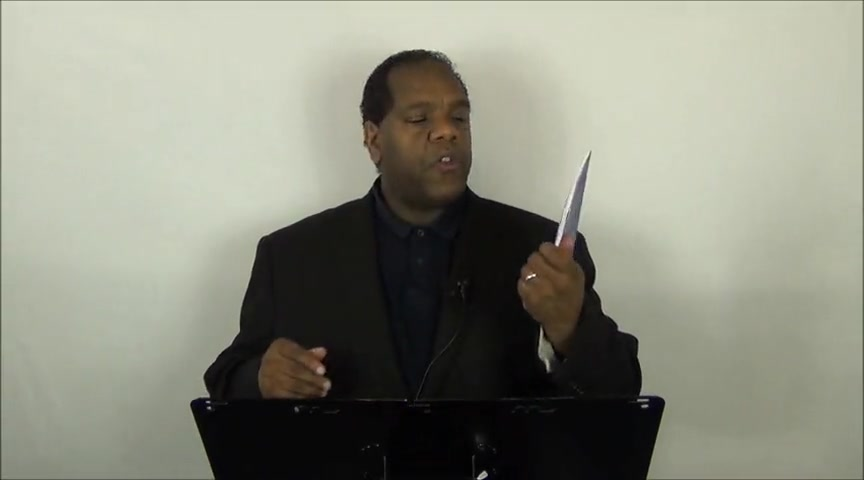 Spiritual Mandate of Black Majority Churches in the UK