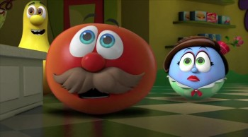 VeggieTales In The House Sneak Peek