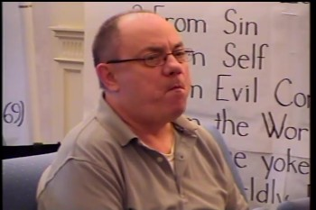 Part 3 -- The Rise of Princeton Theological Seminary – History of Fundamentalism Class #9 – BFTBC