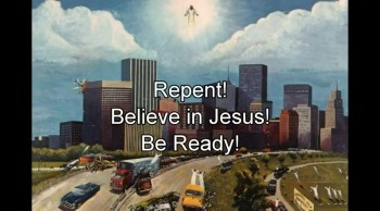Be Ready for Coming Jesus/Rapture is imminent & Tribulation Coming - Choo Thomas