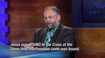 Four Blood Moons (Blood Moon Tetrad) and Shemitah / End Time Revelation - Mark Biltz with Sid Roth