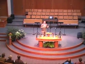"""Sermon-only October 19, 2014 """"Chasing Grace"""" (Phil 3:2-14)"""