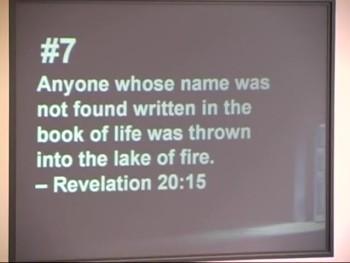 "Sermon-only November 2, 2014 ""Final Grace"" (Rom 8:14-25)"