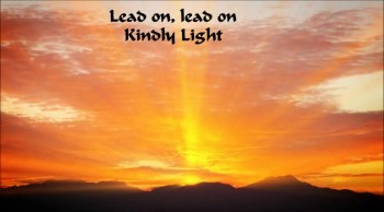 Audrey Assad - Lead, Kindly Light
