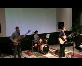 Making The Journey Together - Cheri Holdridge