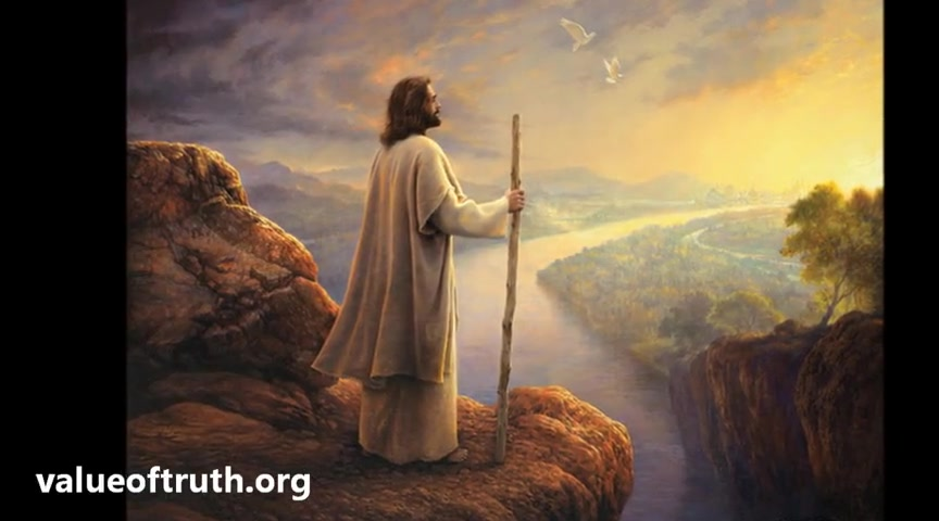 The Conspiracy Against Jesus Christ