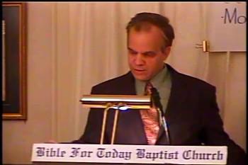 Part 1 -- The Scepter Shall Not Depart  – Genesis 49:1-33  – BFTBC